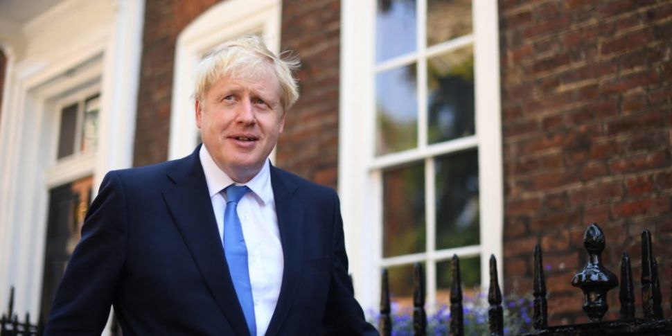 Boris Johnson Will Get The Key...