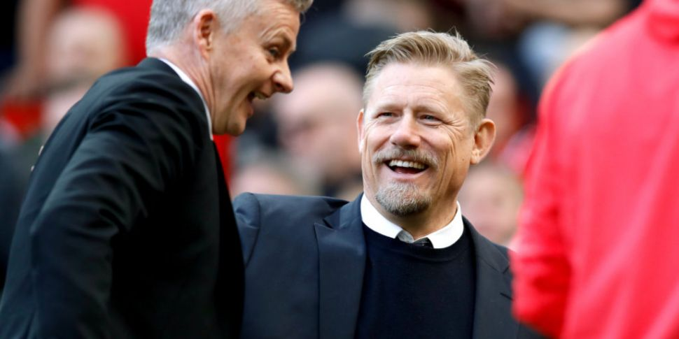 Peter Schmeichel: The Republic...