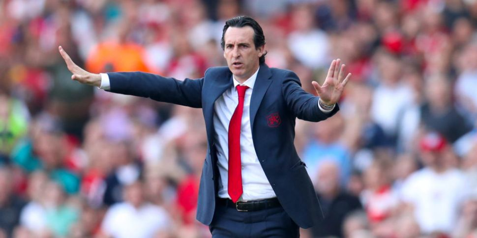 Unai Emery: 'I'm fighting to c...