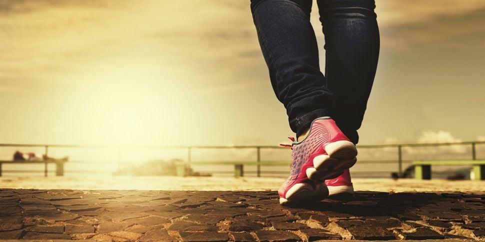 In Praise Of Walking - How We...