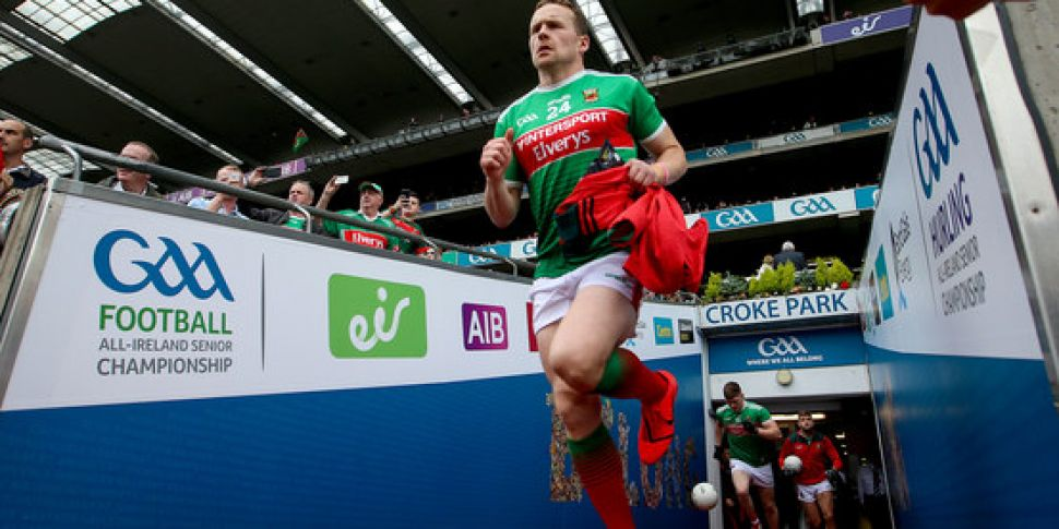 James Horan pays tribute to re...