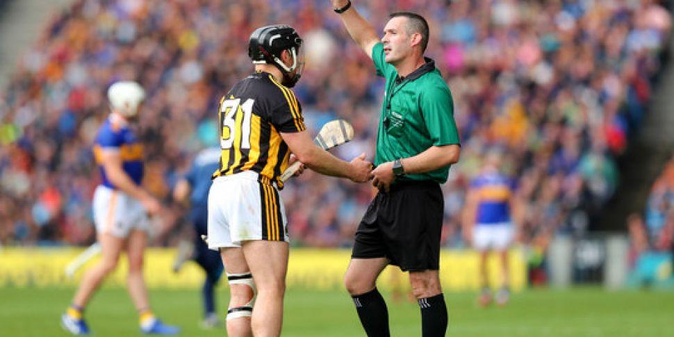Kilkenny set to appeal Richie...
