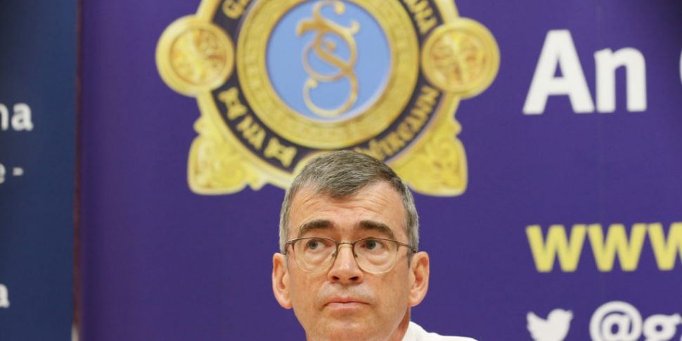 Garda Overtime Restrictions Un...