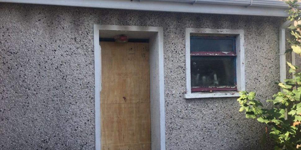 Man Dies In Waterford House Fi...
