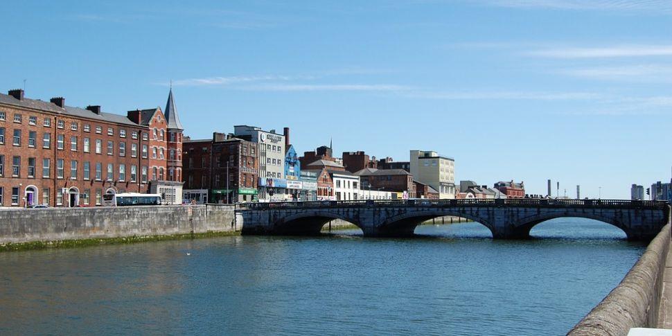 Planned Gang Raid At Cork Spor...