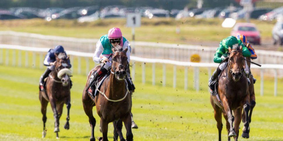 Siskin to miss National Stakes...