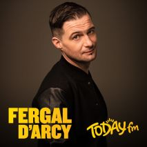 Fergal D'Arcy