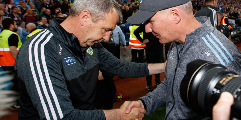 Peter Keane: 'Our supporters p...