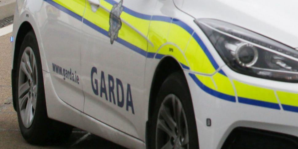 Manhunt Underway In Cork City...