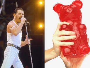 Freddie Mercury's Infamous 'Ay...