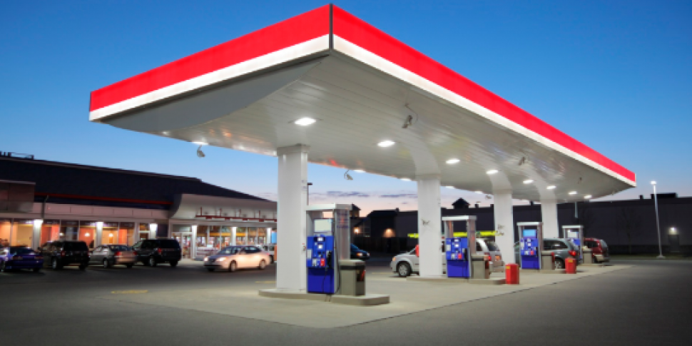 Here Is The Official Guide To Petrol Station Etiquette