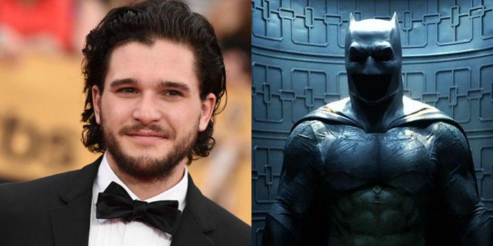 Kit Harington Tipped To Become...