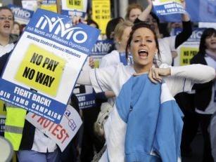 Nurses Union Not Optimistic Of...