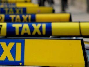 Taxi Complaints Up 14.5%