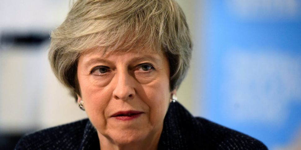 May To Make New Backstop Push...