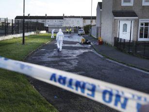 Victim Of Dublin Shooting Name...