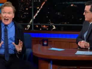 DNA Test Proves Conan O'Brien...