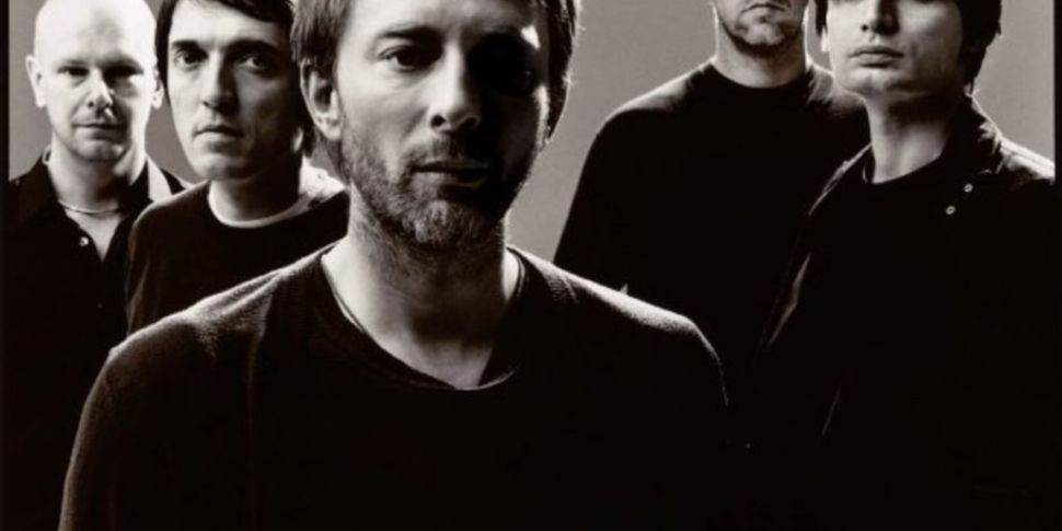 Radiohead Release 18 Hours Of...