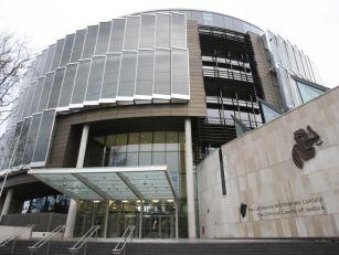 Garda Jailed for Possession of...