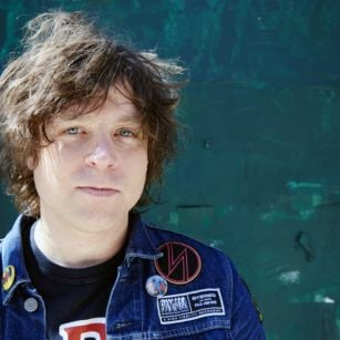 Ryan Adams Accused Of Sexual M...