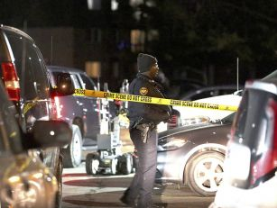 Five Dead in US Shooting