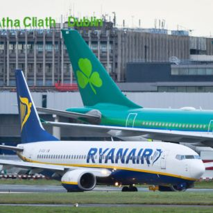 Is The Expansion Of Dublin Air...