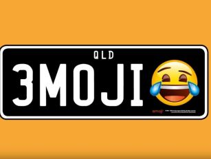 Emoji License Plates Are Being...