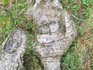 4 Statues Stolen From Cork In...