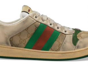 Gucci's New Shoes Are Question...