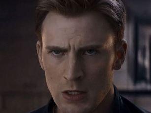 Captain America Declares War O...