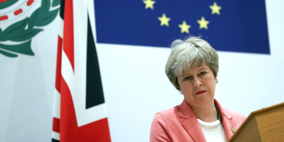 British PM Expected To Ask MPs...