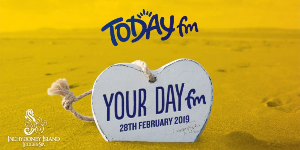 Your Day FM: We Catch Up With...