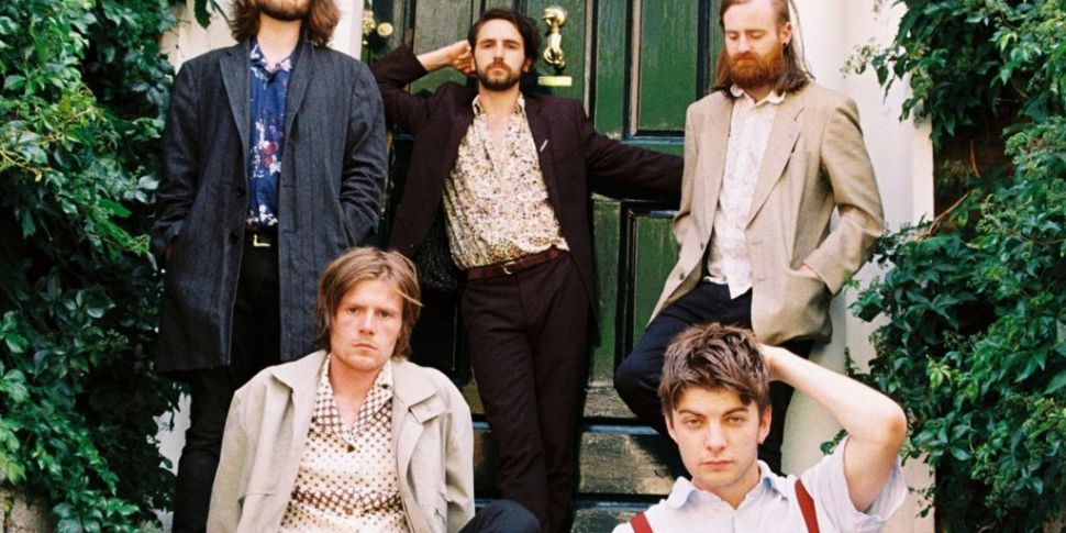 Fontaines D.C to play only Dub...