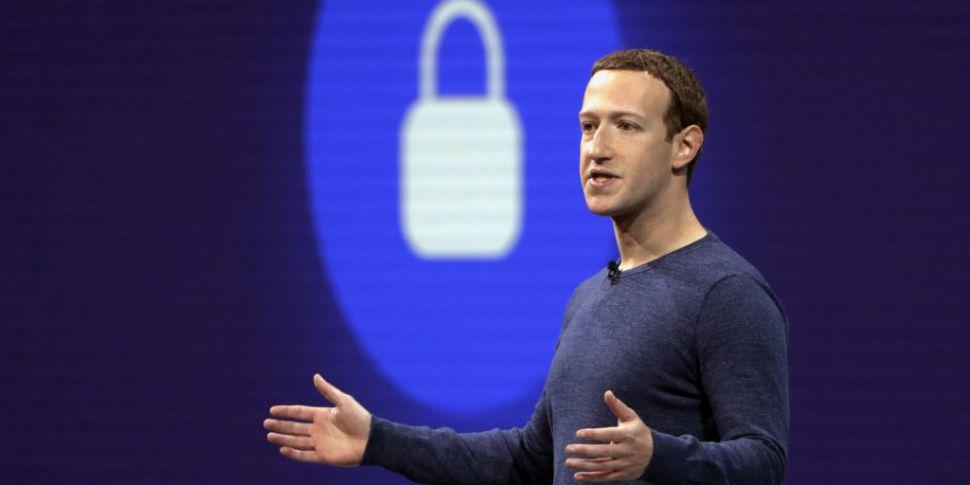 Facebook Announces New Privacy...
