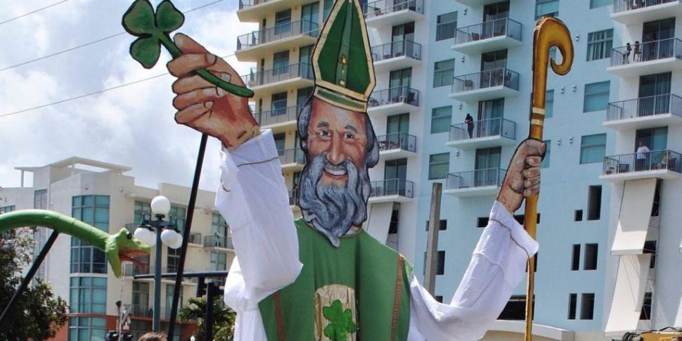 Ireland's Shortest St. Patrick...