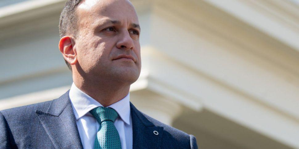 Taoiseach Urges US Politicians...