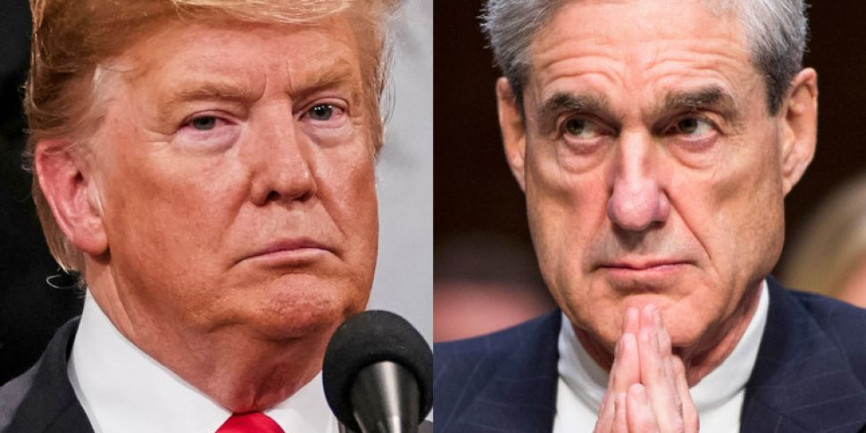 Mueller Finds No Evidence Of Collusion But Doesn't Exonerate Trump