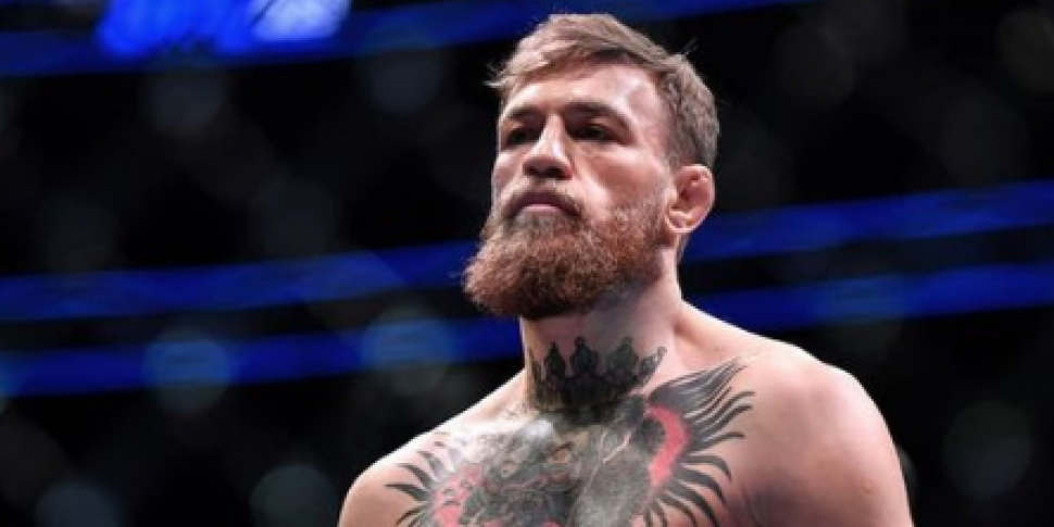 Conor McGregor Announces Retir...