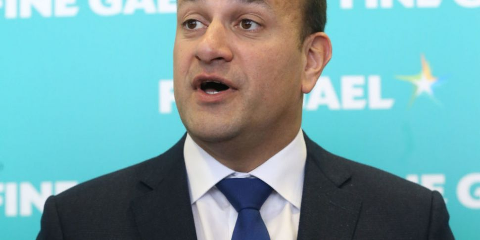 Drop In Support For Fine Gael-...
