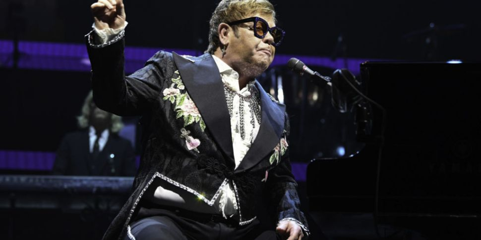 Elton John Joins Calls For Boy...