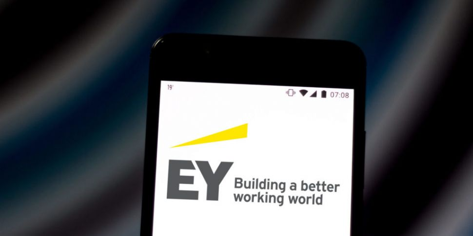 EY To Create 600 New Jobs
