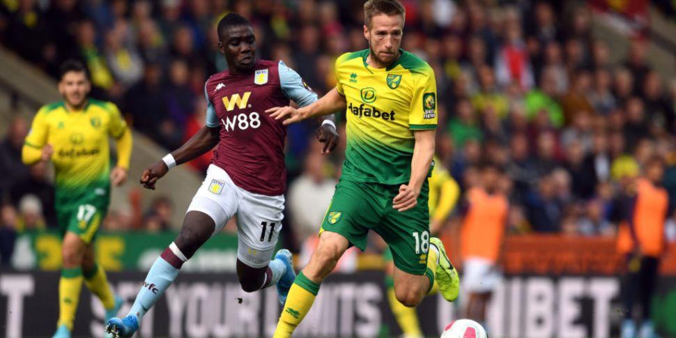 Aston Villa condemns fan video...