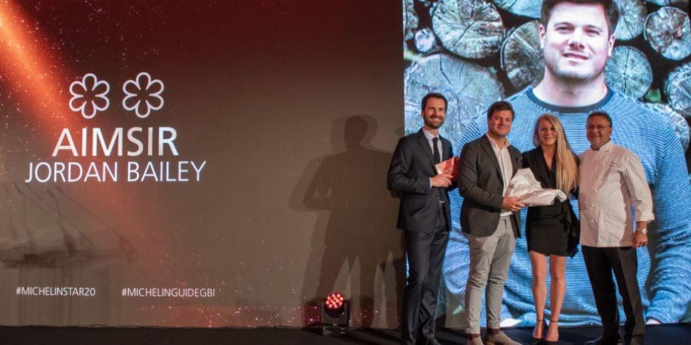 Seven Michelin Stars Awarded T...