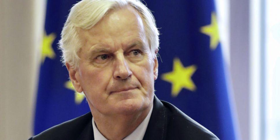 Brexit Talks Continue After No...