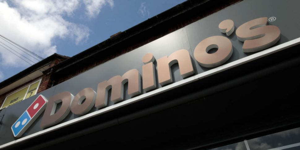 Domino's Pizza Pulls Out Of Fo...