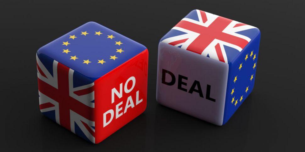Brexit Talks Enter Intense Pha...