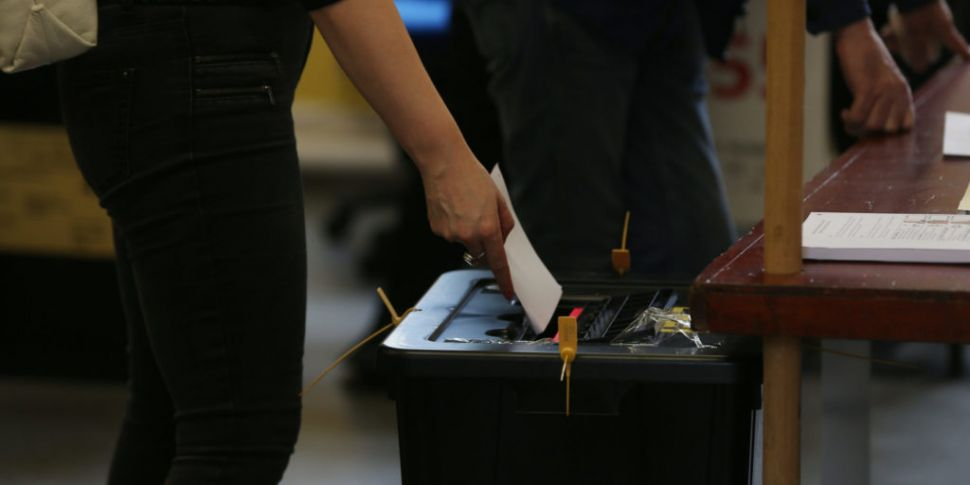 Four Dáil By-Elections To Take...