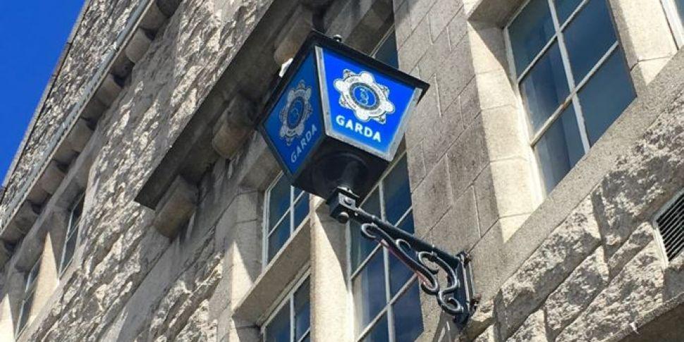 Gardai Issue Renewed Appeal Fo...