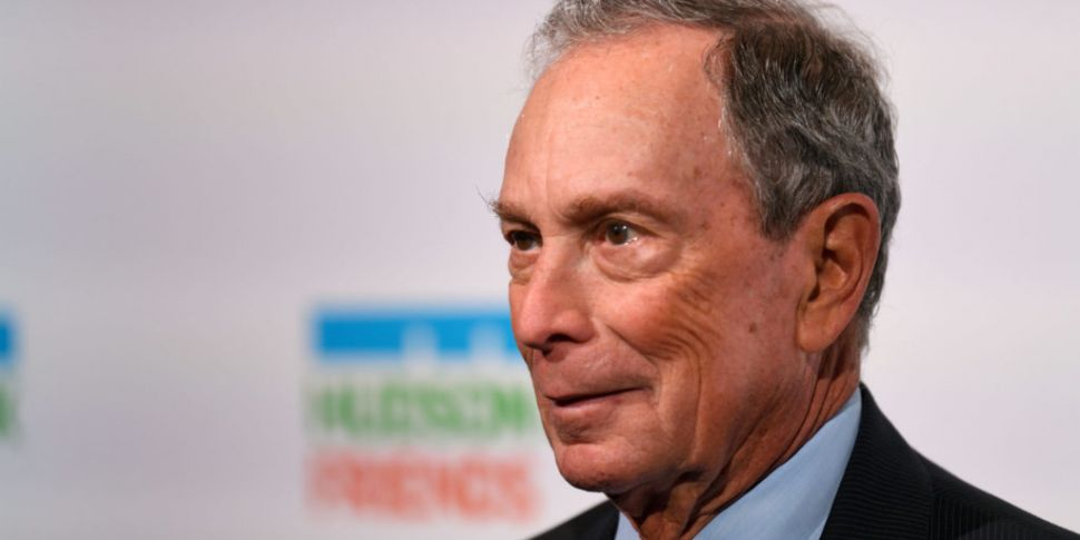 Does Michael Bloomberg Have A...