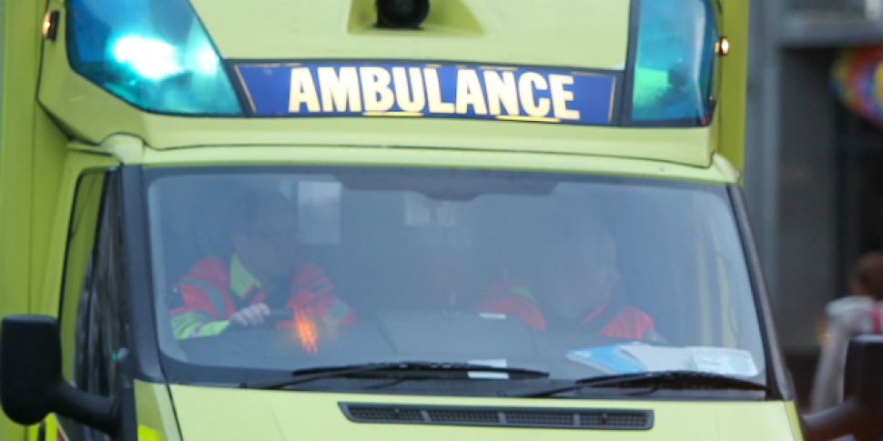 Ambulance Personnel Attached T...
